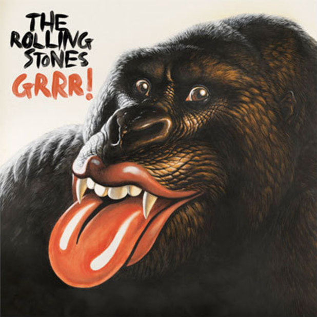 Los Rolling Stones sacarán nuevo recopilatorio el 12 de Noviembre