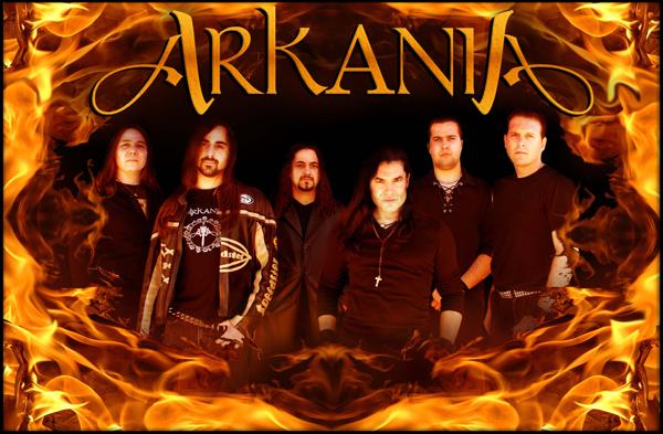 Arkania presenta el videoclip de su tema ¡Hey tú!