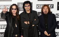 Black Sabbath in 2012