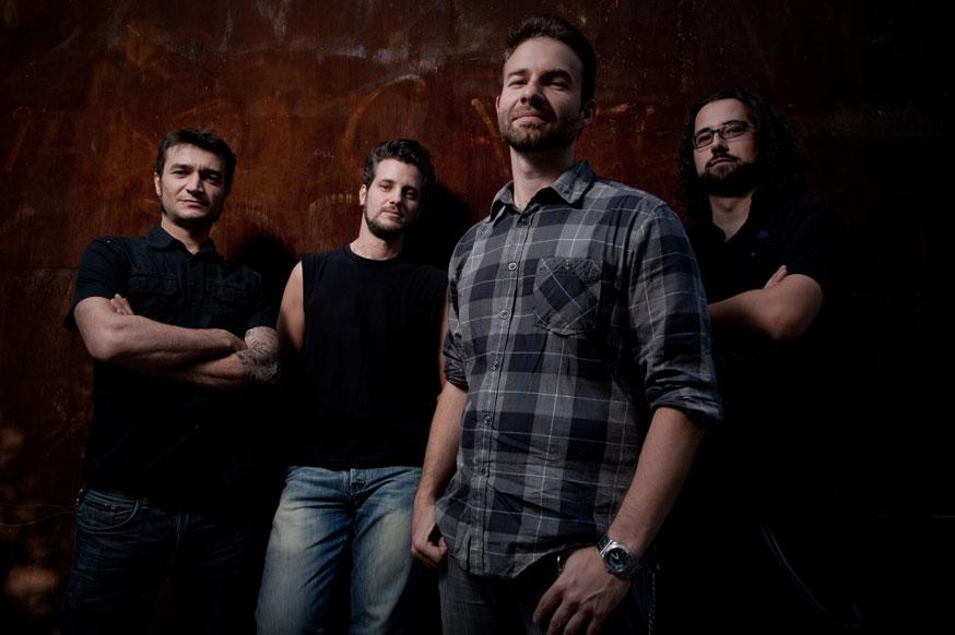 Sons Of Meteora de gira por tierras gallegas en octubre
