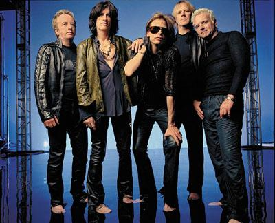 Aerosmith presenta nuevo videoclip