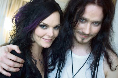 Anette se va de Nightwish, la sustituye Floor Jansen