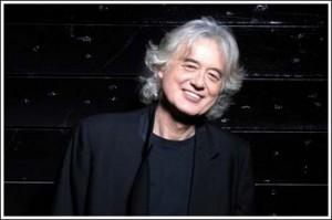Jimmy Page prepara nuevo disco para el 2013