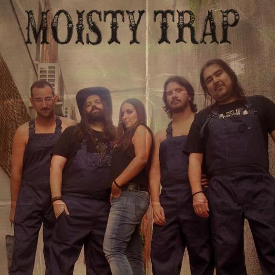 Moisty Trap presentan su primer EP