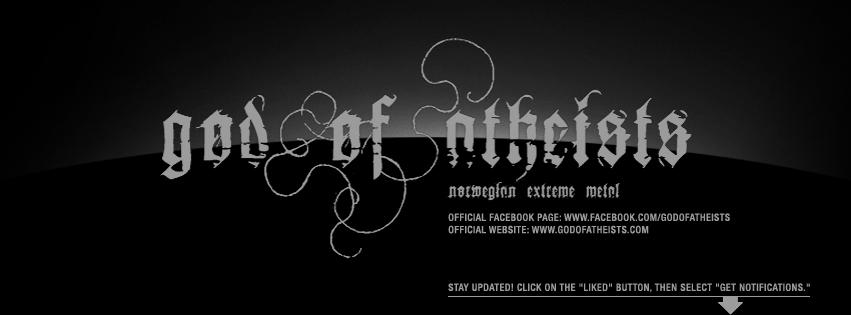 God of Atheists: el nuevo proyecto noruego