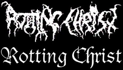 Nuevo disco de los griegos Rotting Christ
