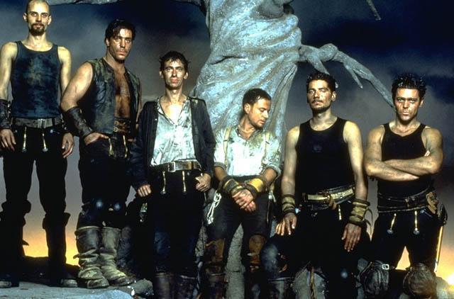 Rammstein anuncian fechas en España para Abril de 2013