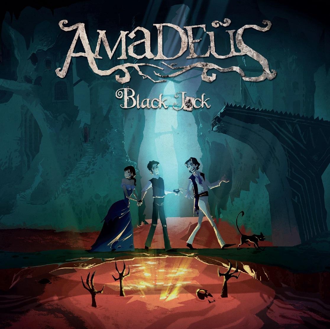 Amadeüs – Black Jack