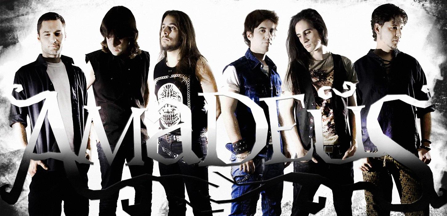 Próximo concierto de AMADEÜS junto a DÖRIA