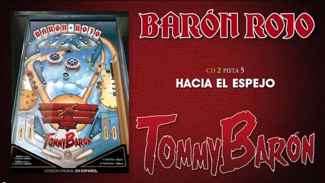 Barón Rojo adapta Tommy de The Who al español en su nuevo disco