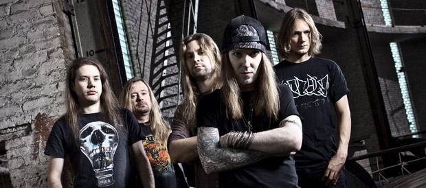 Children of Bodom prepara nuevo disco