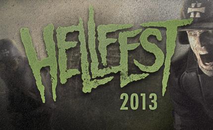 Kiss encabezará el Hellfest 2013