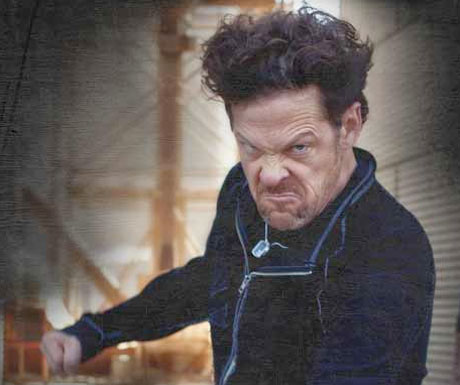 Jason Newsted Heavy Metal Music, lo nuevo del ex-Metallica