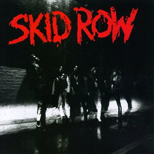 Skid Row lanza nuevo disco en 2013