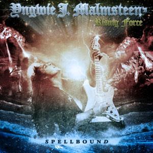 Yngwie Malmsteen cantará en su próximo disco Spellboun