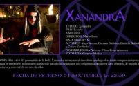 Mago de Oz presenta el videoclip de Xanandra, su primer single