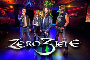 Zero3iete lanzarán grita el 17 de Diciembre