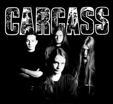 Jeff Walker confirma que CARCASS está preparando un nuevo disco