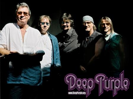 Nuevos detalles del próximo disco de Deep Purple