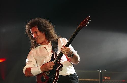 La Red Special, el sonido de Brian May