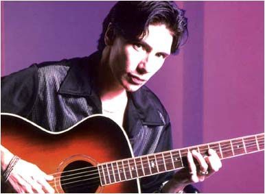 Eric Martin, cantante de Mr Big, dará tres conciertos en España