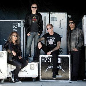 Through The Never, la película 3D de Metallica llegará en Agosto