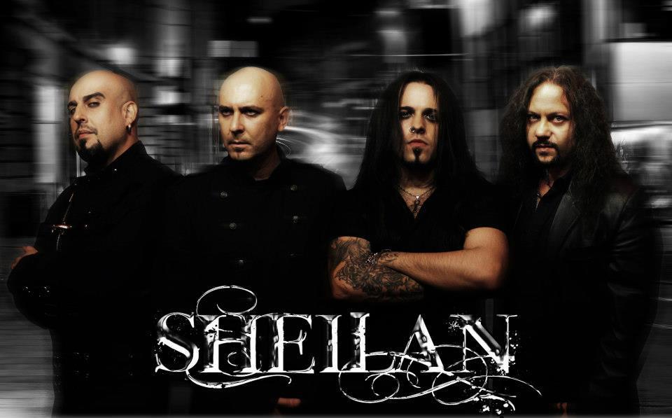 El nuevo disco de Sheilan ya disponible