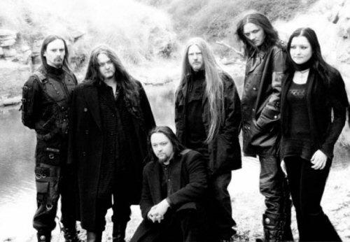 My Dying Bride presentan nuevo videoclip y anuncian EP para 2013