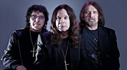 El nuevo disco de Black Sabbath se titulará 13