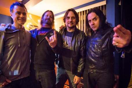 Nuevo supergrupo con miembros de Kyuss, Slayer o Exodus