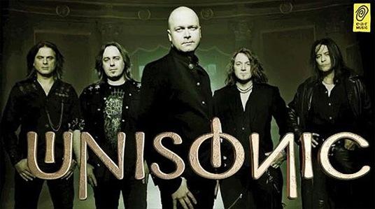 Unisonic tendrá un segundo disco en 2014