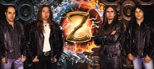 EP de Zenobia en tributo a Steve Lee y Ronnie James Dio