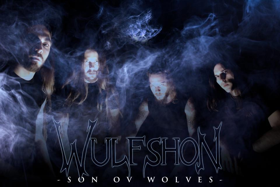 """WULFSHON lanza el video de """"SON OV WOLVES""""!!!"""