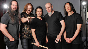 Trailer del próximo DVD de Dream Theater