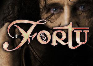 Adelanto del album en solitario de Fortu