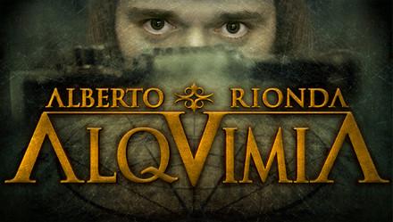 Alquimia, el nuevo proyecto de Alberto Rionda (Avalanch)