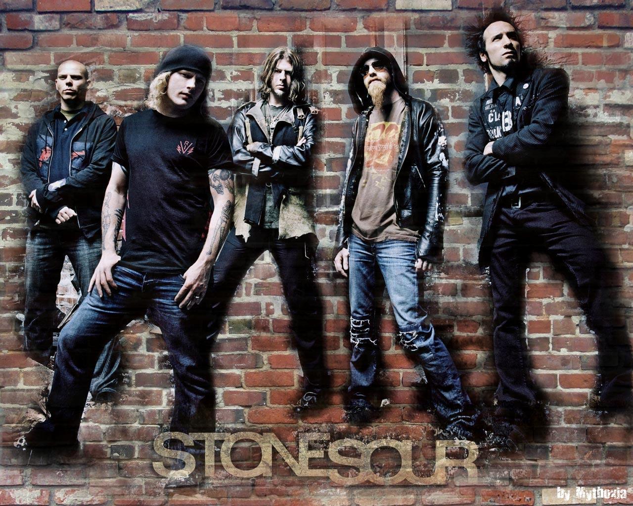 Tracklist y portada del House Of Gold And Bones Part II de Stone Sour
