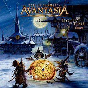 Portada y tracklist del nuevo disco de Avantasia