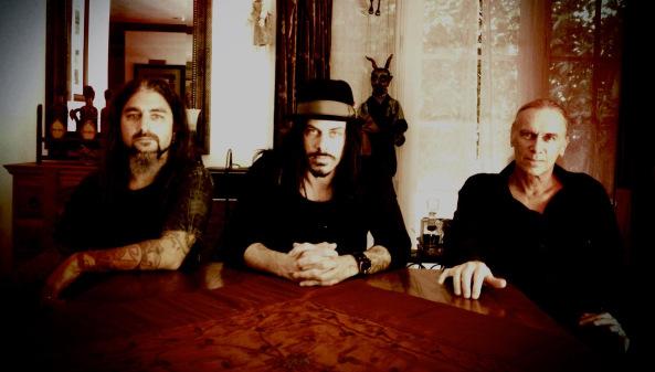 The Winery Dogs, nuevo supergrupo con Portnoy, Sheehan y Kotzen