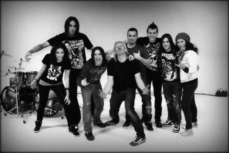 Ankor presentan el videoclip de I´ll Fight For You
