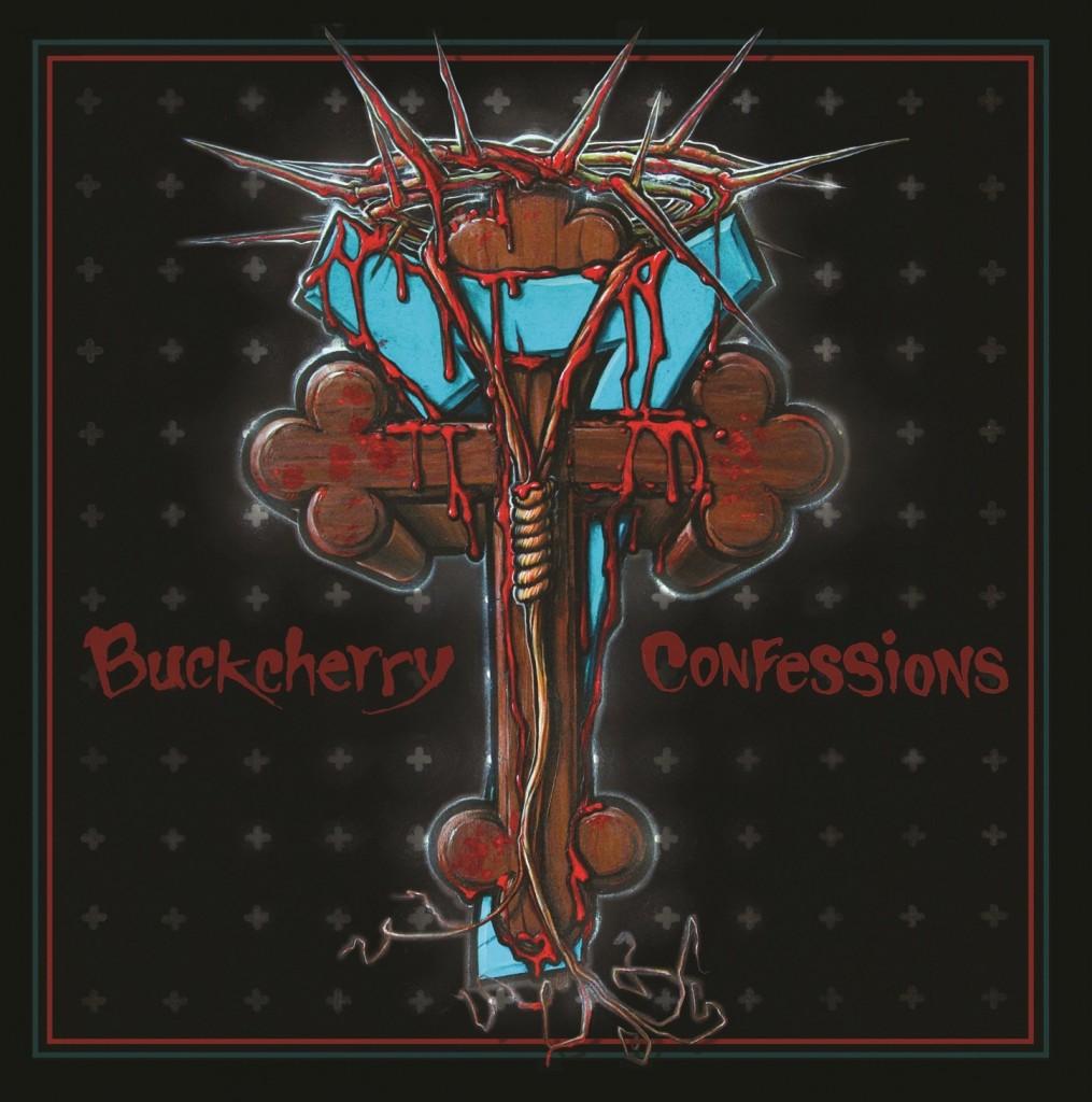 Buckcherry – Confessions