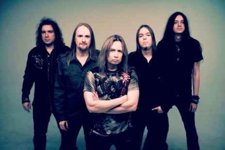 Stratovarius lanza un videoclip para Halcyon Days