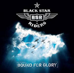 Black Stars Riders presentan su primer single, Bound for Glory
