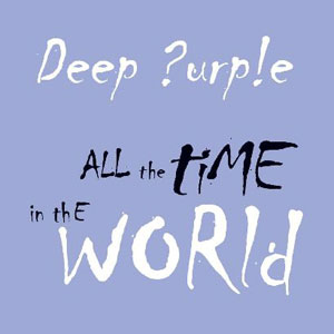 Portada del single y adelanto de Deep Purple