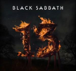 Black Sabbath estrenarán su primer single en un capítulo de CSI
