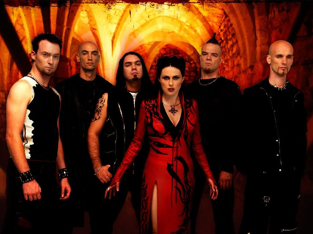 Within Temptation presenta su nuevo videoclip versionando a David Guetta