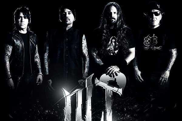 De La Tierra, el primer supergrupo latino de metal