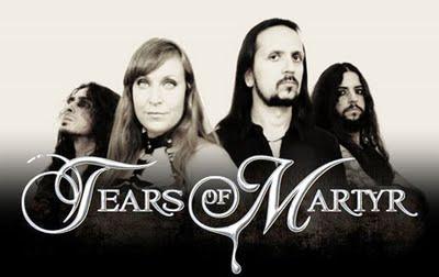 Tears of Martyr presenta el videoclip de GoleM