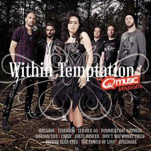 Within Temptation lanza un disco de versiones