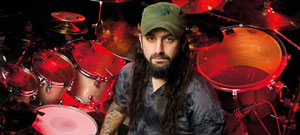 Mike Portnoy ya prepara lo nuevo de Flying Colours y Trasanlantic